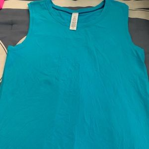 Ivivva by lululemon girls tank top size 14